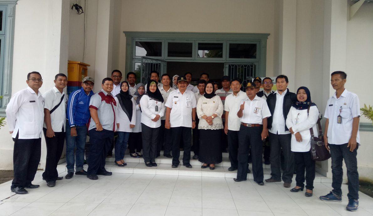 Dinas Pekerjaan Umum dan Penataan Ruang Kota Tanjungbalai